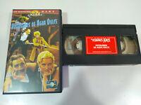 Los Hermanos Marx Pistoleros de Agua Dulce Groucho Harpo Chico - VHS Cinta Tape