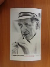Vintage Glossy Press Photo Actress Actor James Whitmore The Shawshank Redemption