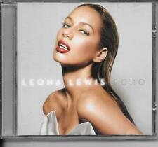 CD ALBUM 13 TITRES--LEONA LEWIS--ECHO--2009