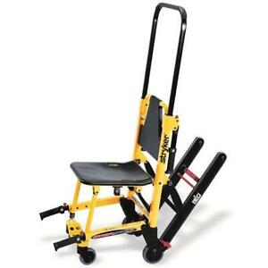 Stryker Stair - Pro 6252 Evacuation Stair Chair