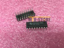 5PCS NEW TMS4464-10NL Manufacturer:T