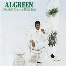 I'm Still in Love With You 0767981113616 by Al Green Vinyl Album