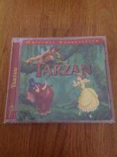 Disney Tarzan Original Storyteller - New and Sealed