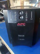 APC Smart UPS 1000 VA 230V (SUA1000I) SIN BATERIAS