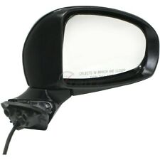 Right Side Power Mirror Manual Folding For 2010-2015 Toyota Prius TO1321271