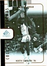 1999 JORDAN UPPER DECK SP TOP PROSPECTS COLLEGE LEGENDS #L1 NBA BASKETBALL CARD