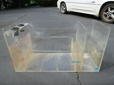 "Eschopps 30"" Refugium / Sump For 75 Gallon Tank Or Smaller, Good Condition"