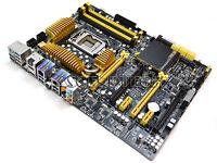ASUS Z87-WS INTEL LGA 1150 H3 Z87 USB 3.0 DDR3 SATA 6GB/S ATX MOTHERBOARD NO I/O