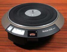 ** DENON DP 3000 studio unità-Giappone Vintage audio **