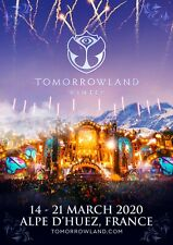 Pack Mysterious Tomorrowland winter 14 au 21 mars 2020
