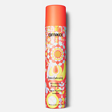 Amika headstrong intense hold hairspray 8.2oz