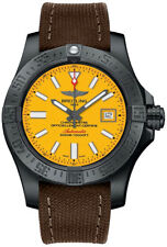 M17331E2/I530-108W | NEW BREITLING AVENGER II SEAWOLF LIMITED EDITION MENS WATCH