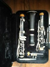 More details for yamaha 250  clarinet