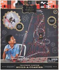 FAO Schwartz Build-A-Coaster