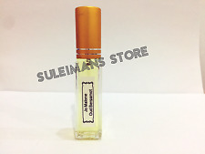 Jo Malone Oud & Bergamot - 10ml (0.33 fl.oz.) decanted spray perfume parfum