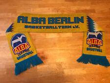 Alba Berlin Basketball Scarf