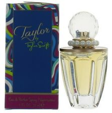 Taylor by Taylor Swift for Women EDP Perfume Spray 1 oz.-Damaged Box