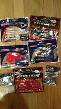 7- Piece Proberos premier jig fishing lure and Fishing Hook Set Top Quality