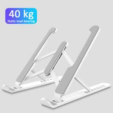Adjustable Folding Aluminum Tablet Bracket Mount Laptop Stand Holder Magic New S