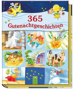 365 Gutenachtgeschichten - Ingrid Annel