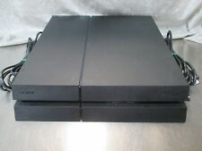 SONY PLAY STATION 4 PS4 HOME VIDEO GAME SYSTEM FOR PARTS AS IS