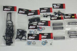 Team Losi Parts Lot Losi -Ten SCTE 10-T RC