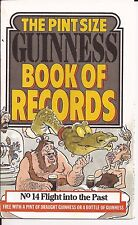 Pint Size Guinness Book of Records No.14 - 1984 - free pp(UK)