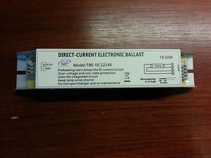 Taxi Sign 12V DC Fluorescent Lighting Ballast/Inverter/Choke/T8 30W