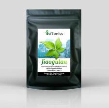 Jiaogulan Extract 50g Powder ( 98% Gypenosides ), Anti-Aging