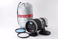 Mint SMC Pentax FA 80-200mm F2.8 ED/IF Objektiv Ref Nr. 137008
