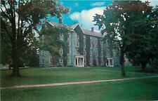 Middlebury Vermont~Starr Hall~Middlebury College~1950s PC