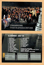 2007-08 Gatineau Olympiques President's Cup 5x7, 2012 Tribute, Claude Giroux...