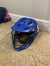 Lacrosse Cascade R Helmet