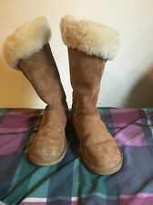 UGG Australia 1894 PLUMDALE Boots WOMENS SIZE 9 IN GREAT CONDITION