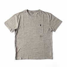 Ralph Lauren Cotton Singlepack T-Shirts for Men
