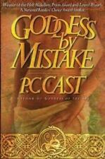 Goddess By Mistake by Cast, P.C.