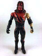 Kane WWE Mattel Basic Series 26 Action Figure Flashback WWF WM Heritage Demon