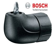 Bosch Winkelaufsatz Winkelgetriebe für Bosch IXO Schrauber 2609256969