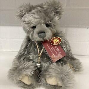 Charlie Bears Sixpence Collectors Edition Treasure Bear