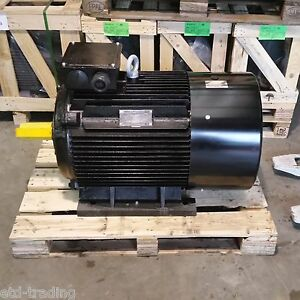 """75KW ELECTRIC MOTOR 100HP 2970RPM 2 POLE 415V MADE BY TECO WESTINGHOUSE NEW"""""""""""""""