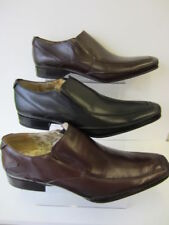 Herren-Business-Schuhe aus Echtleder in EUR 41 Rahmengenäht