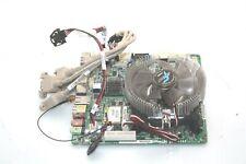 ASRock IMB-183 Media Player Motherboard & Chassis Combo Mini ITX PCB Card