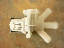 Genuine Miele Control valve 220-240V 50/60Hz for dishwasher G600/G800- 5462860