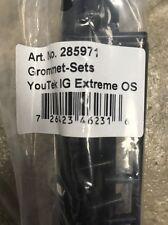 HEAD YouTeck Extreme OS Grommet Head Guard Bumper Set - 285971