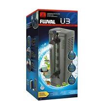 Fluval U3 Underwater Aquarium Filter 150l 40 US Gal