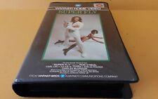 Super Fly...Big Box Ex Rental Betamax Video Cert 18