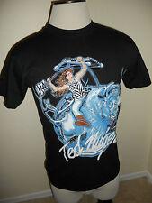 "Ted Nugent 1994 ""Hunter'S Bash - Jackson, Mi"" Shirt M"