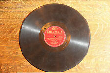 """78 '40s Bob Wills """"There's a Big Rock In the Road""""""""I'm Gonna Be Boss From Now On"""