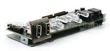Genuine Dell Dimension 5200 E520 E521 USB Audio I/O Board MH380  TM472