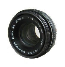 Manual Focus SLR Telephoto Camera Lenses for Olympus